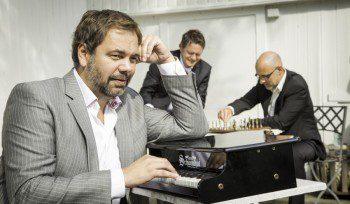 Gisle Børge Styve Trio