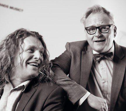 Leif Anders Wentzel & Trond Nagell Dahl